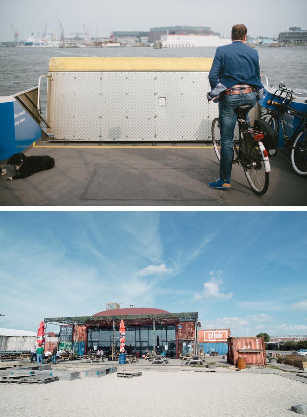 Amsterdam, la mal aimée