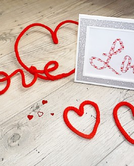 Le DIY du Love