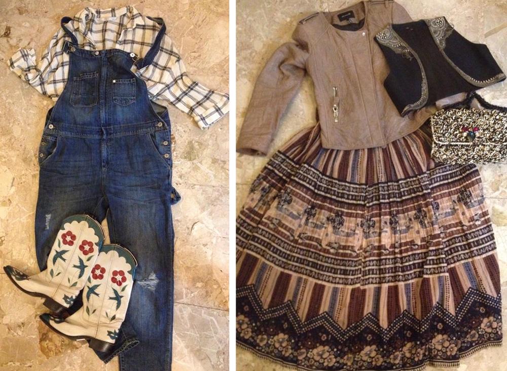 Les Trucs et Astuces pour une mode vintage