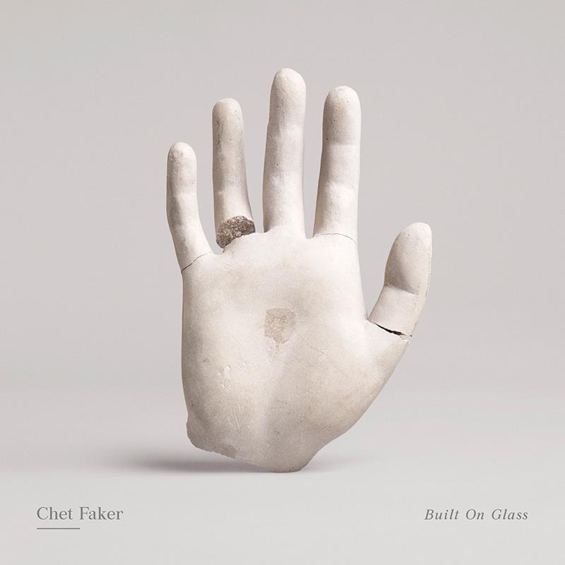 Chet Faker et sa voix de crooner