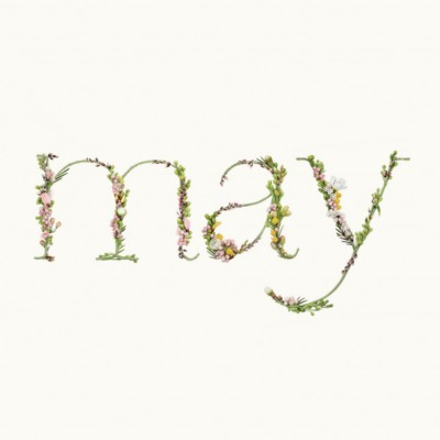 Happy May
