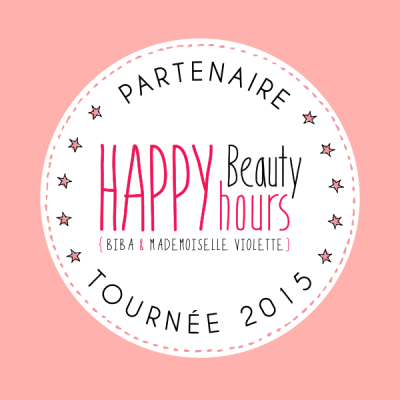 Happy Beauty Hours
