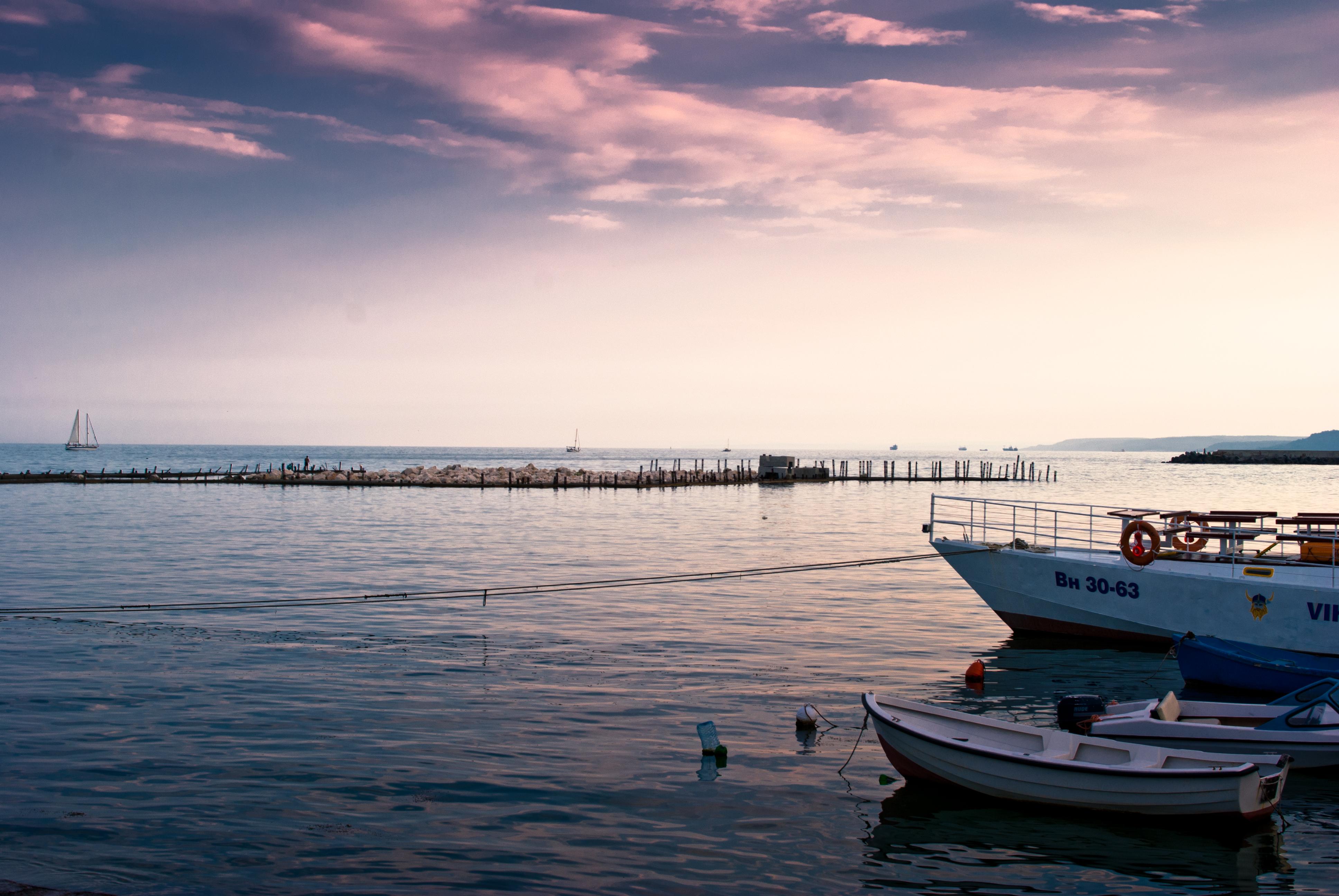 Varna, la perle bulgare de la Mer Noire