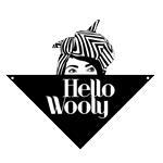 Hello Wooly avatar