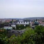 Prague : Bohemian Rhapsody