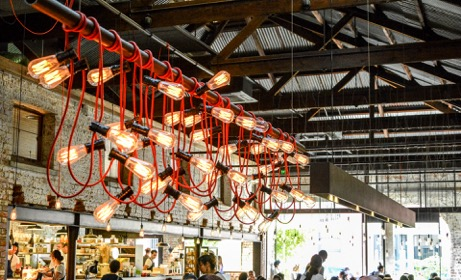 Fremantle, ville bohème et historique
