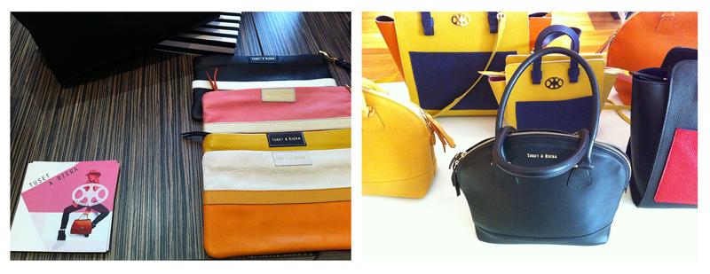 Tuset & Riera : des sacs fabriqués avec amour