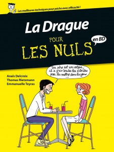 La Drague pour les Nuls, interview