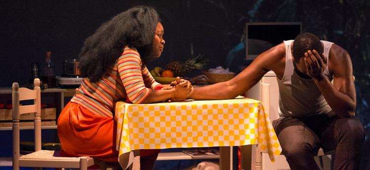 Babetida Sadjo et Pictcho Womba Konga