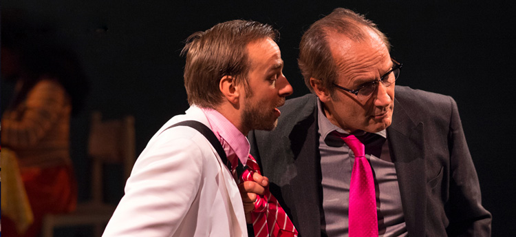 Hyppolite Girardot et Jeremias Nussbaum