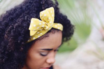 Séville bis • Headband