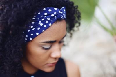 Séville • Headband