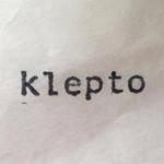 Corinne Juillard alias KLEPTO