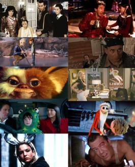Les 10 films à remater pour les fêtes de fin d'années!