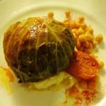 El cocido maragato o leones // Le Pot-au-feu espagnol