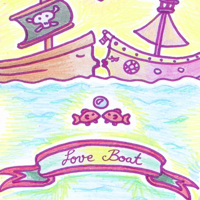 Le Love Boat