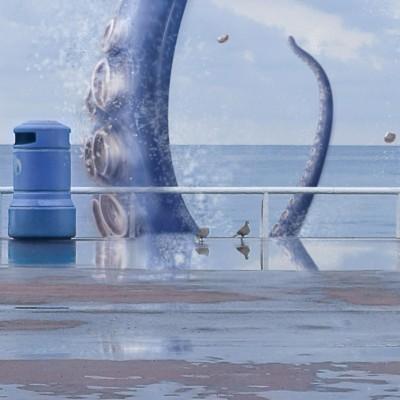 Skuddet Kraken