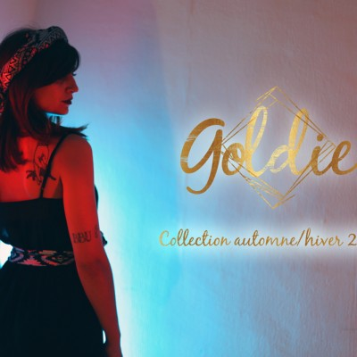Photographie by Gaëlle Simon // Goldie : Marie Adoardi //©Hello Wooly 2015