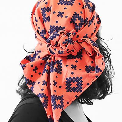 Bohème • Headwrap