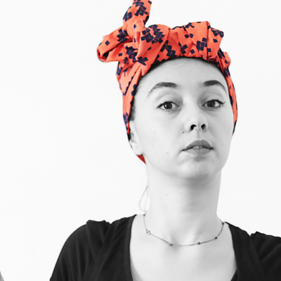 Mamafrica • Headwrap