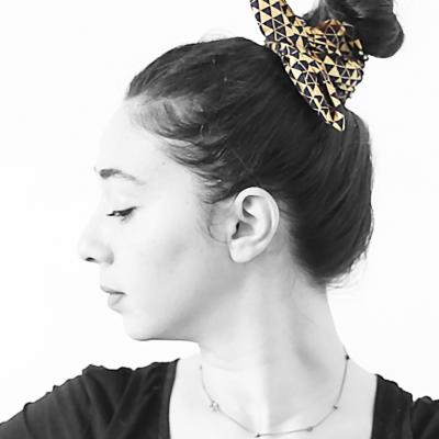 Ballerine • Headband