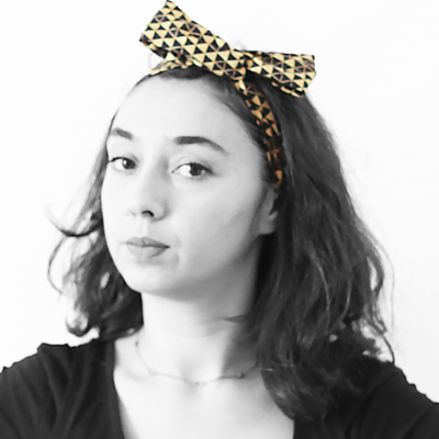 Twist Noeud • Headband