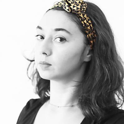 Twist Fleur • Headband