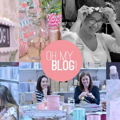 Oh my Blog x Nice