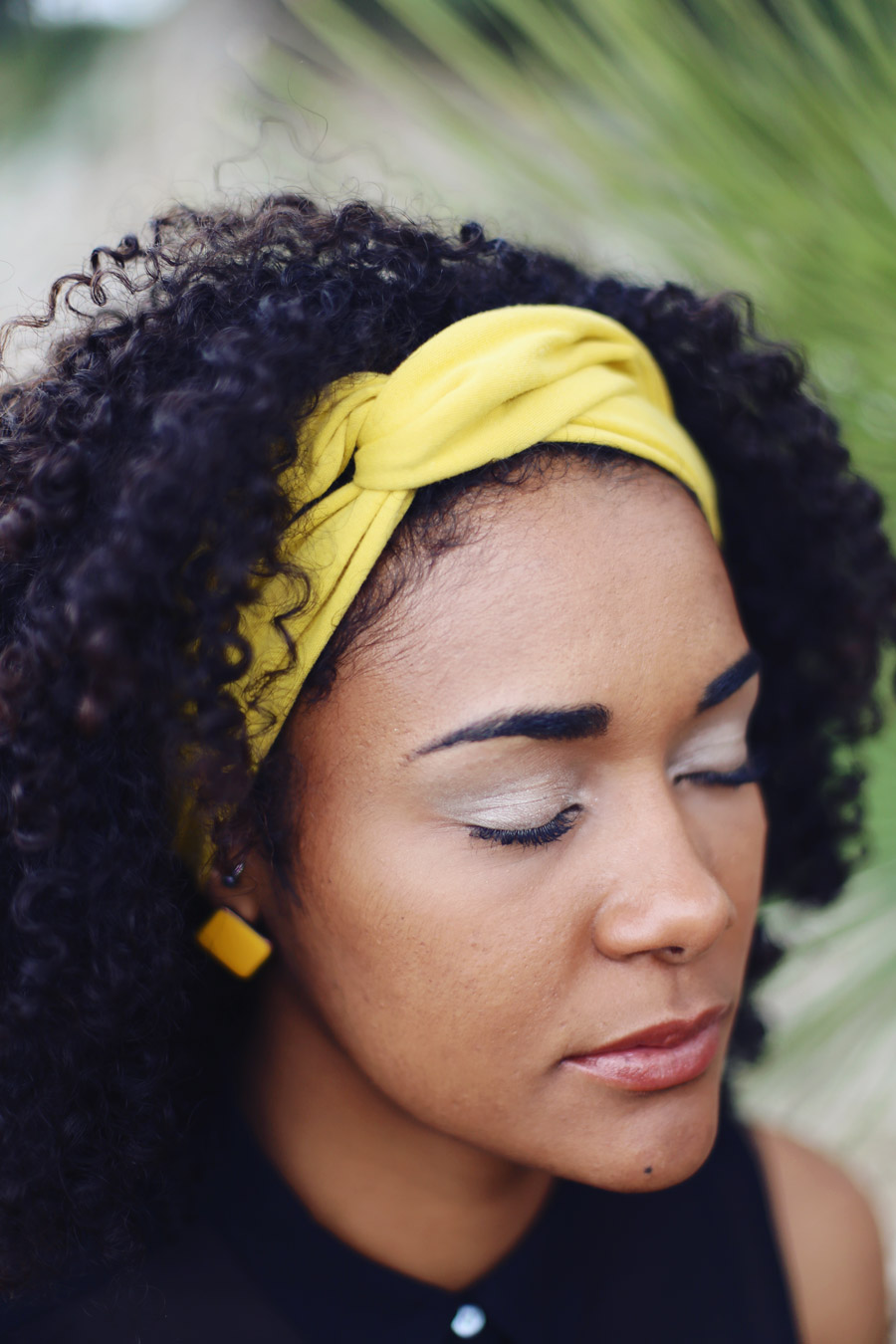 Canaries • Headband